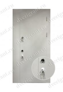 Металлическая дверь 22-041