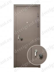Входная дверь на заказ 22-043