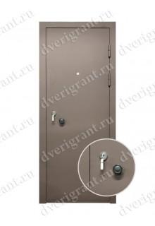 Металлическая дверь 22-043