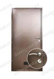 Металлическая дверь 22-045