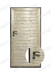 Металлическая дверь 22-046