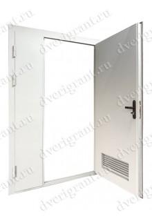 Металлическая дверь 22-047