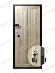 Входная дверь на заказ 22-048