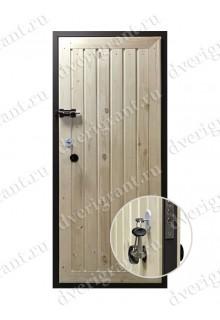 Металлическая дверь 22-048