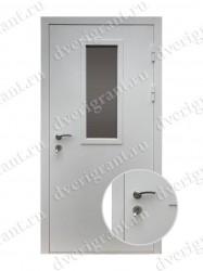 Входная дверь на заказ 22-049