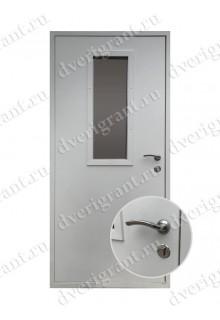 Металлическая дверь 22-049