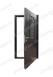 Металлическая дверь 22-050