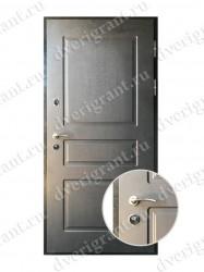 Входная дверь на заказ 22-051