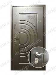 Входная дверь на заказ 22-052