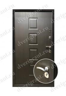 Металлическая дверь 22-052
