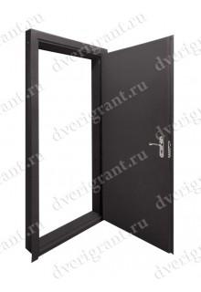 Металлическая дверь - модель - 23-020