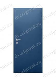 Металлическая дверь - модель - 23-022