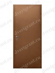 Входная металлическая дверь - 23-023