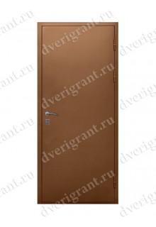 Металлическая дверь - модель - 23-023