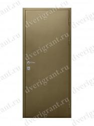 Входная металлическая дверь - 23-024