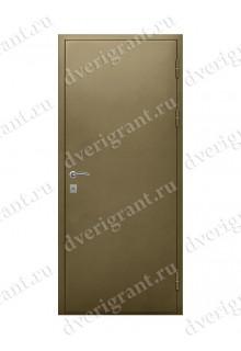 Металлическая дверь - модель - 23-024