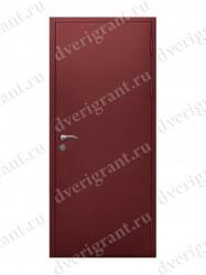 Входная металлическая дверь - 23-025