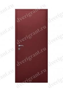 Металлическая дверь - модель - 23-025