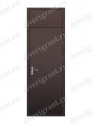 Входная металлическая дверь - 23-026
