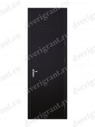 Входная металлическая дверь - 23-027