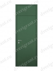 Входная металлическая дверь - 23-028