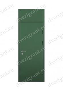 Металлическая дверь - модель - 23-028