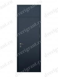 Входная металлическая дверь - 23-029