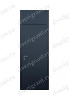 Металлическая дверь - модель - 23-029