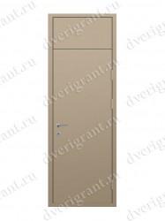 Входная металлическая дверь - 23-030