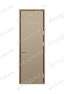 Металлическая дверь - модель - 23-030