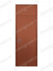 Входная металлическая дверь - 23-031