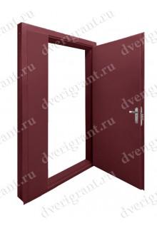 Металлическая дверь - модель - 23-033