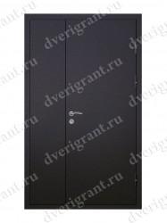 Входная металлическая дверь - 23-034
