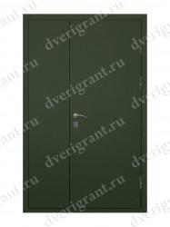 Входная металлическая дверь - 23-035