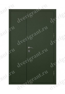 Металлическая дверь - модель - 23-035