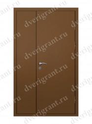 Входная металлическая дверь - 23-037