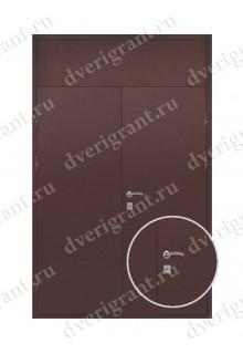 Металлическая дверь - модель - 23-042
