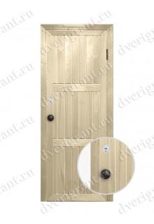Металлическая дверь - модель - МДБ-005