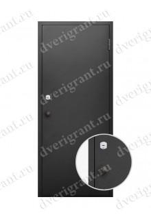 Металлическая дверь - модель - МДБ-007