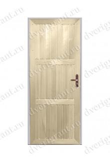 Металлическая дверь - модель - МДБ-015