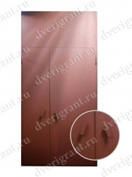 Тамбурная дверь - 05-001