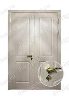 Металлическая дверь - модель - 05-004