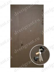 Тамбурная дверь - 05-005