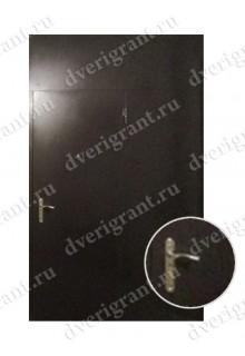 Металлическая дверь - модель - 05-006