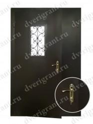 Тамбурная дверь - 05-007