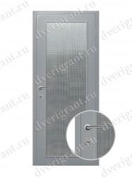 Тамбурная дверь - 10-015