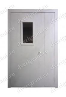 Входная металлическая дверь - 13-010