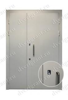 Входная металлическая дверь - 13-015