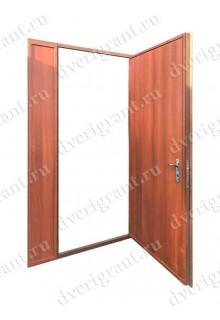 Металлическая дверь - 10-32