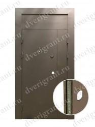 Тамбурная дверь - 10-33